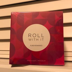 Pure Romance Roll With It